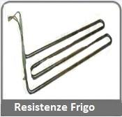 Resistenze Armadio Frigo
