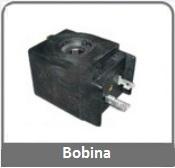 Bobina-Solenoid