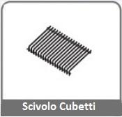 Scivolo Cubetti