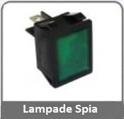Lampade Spia