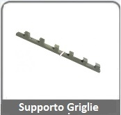 Supporti Griglie