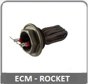 ECM - Rocket
