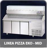 Linea Pizza Eko-Mid