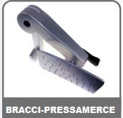 Braccio- Pressamerce