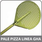 Pale Pizza Linea GHA