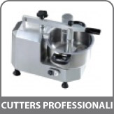Cutters Professionale