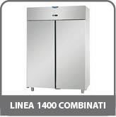 Linea 1400 Combinati
