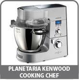 Planetaria Kenwood Cooking Chef