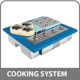 COOKING SYSTEM