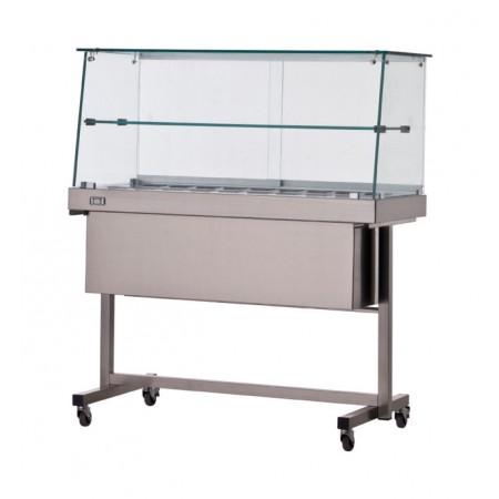 Vetrina refrigerata - VRC-180