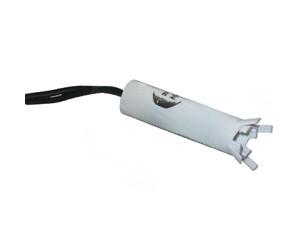 LAMPADA A LED VERDE 24V - 13915
