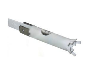 LAMPADA SPIA ARANCIO 230V - 13933