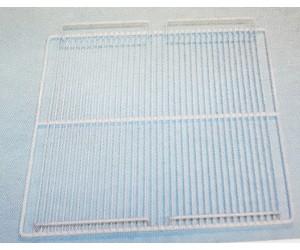 GRIGLIA FRIGO PLASTIFICATA 429X440 MM - 7645
