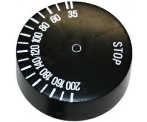 MANOPOLA 35/200°C - 3153
