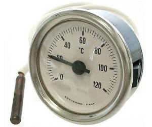 TERMOMETRO d. 52 0/120°C. 250 CM. - 3219