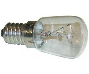 LAMPADA FORNO 25W 230V. 500°C -4009