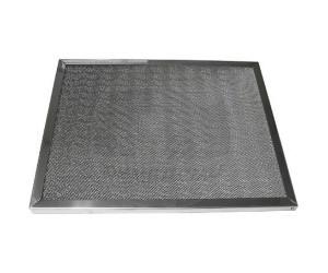 FILTRO CAPPA INOX 400x500x20 MM - 4343