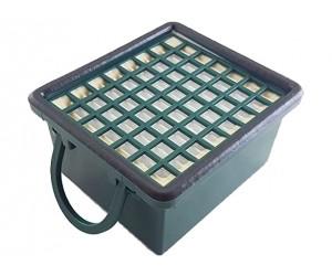 Filtro Igienico tipo Hepa adattabile VK130-131 TF01130052