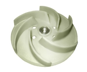 GIRANTE ELETTROPOMPA Ø 104 MM. FIR 4225 / IMPELLER Ø 104 MM. FIR 4225 - 8269