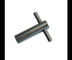 chiavetta per dado doccia spaziale - 9V770