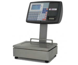 Bilance Elettroniche - CRONO PLUS NT-12