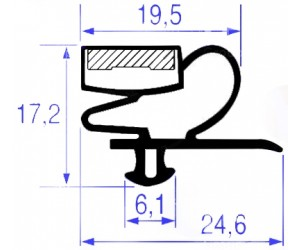 Guarnizioni- 4781
