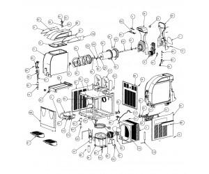 I-Pro 2 meccanica