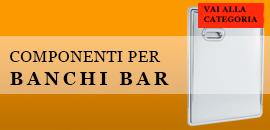 banchi per bar